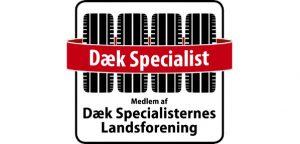 Din dækspecialist