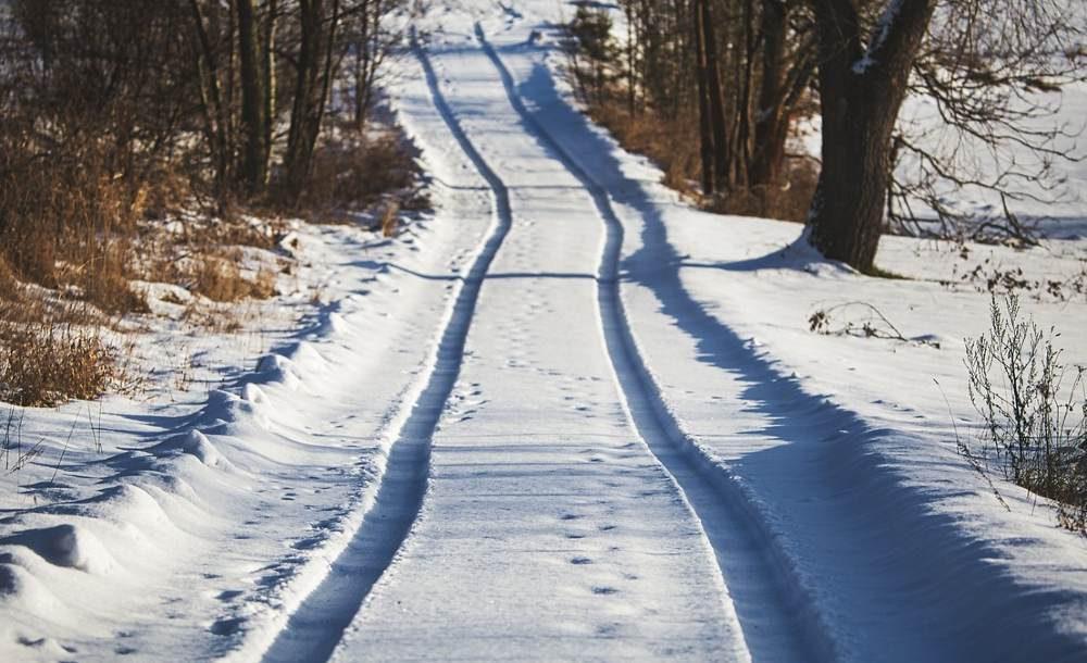 Vinterdæk får dig sikkert frem